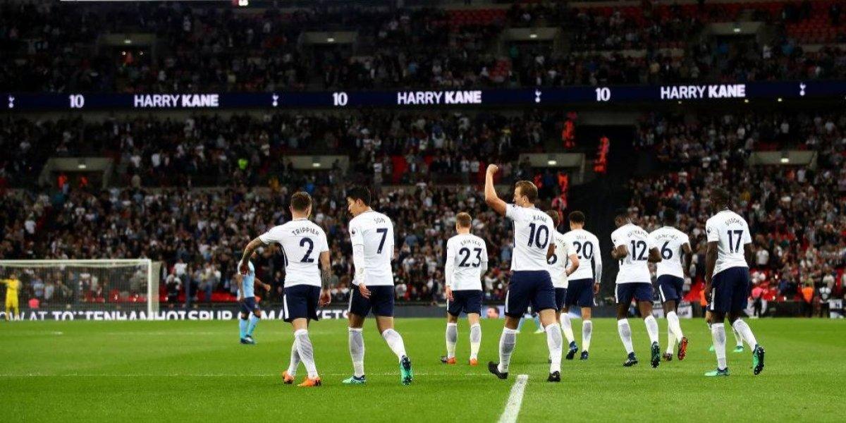 El extraño caso de Tottenham Hotspur que impactó al mundo en el mercado de fichajes