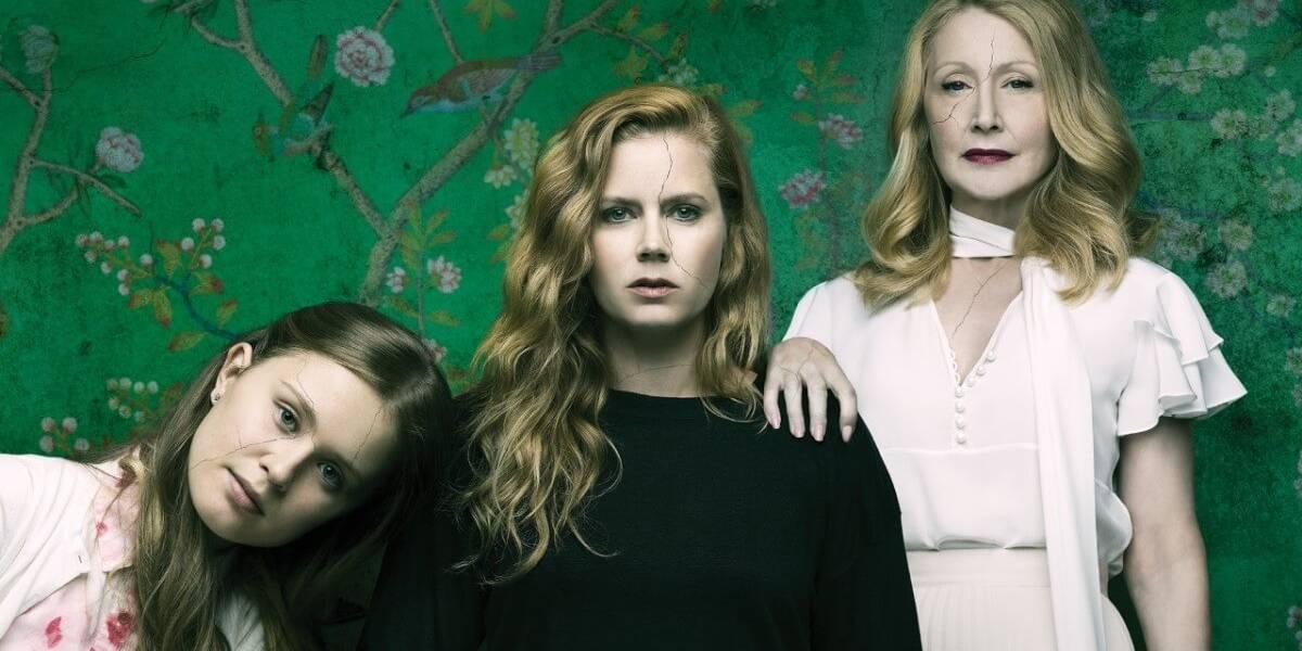 Objetos Cortantes não terá nova temporada, garante presidente da HBO