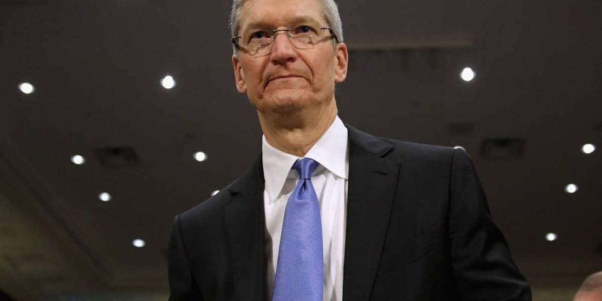 Apple niega acusaciones y asegura que no está espiando a sus usuarios