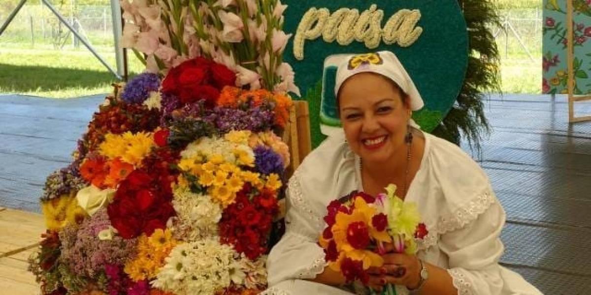 """""""Ser silletera es un legado y una herencia maravillosa"""": Julieth Ríos Ríos"""