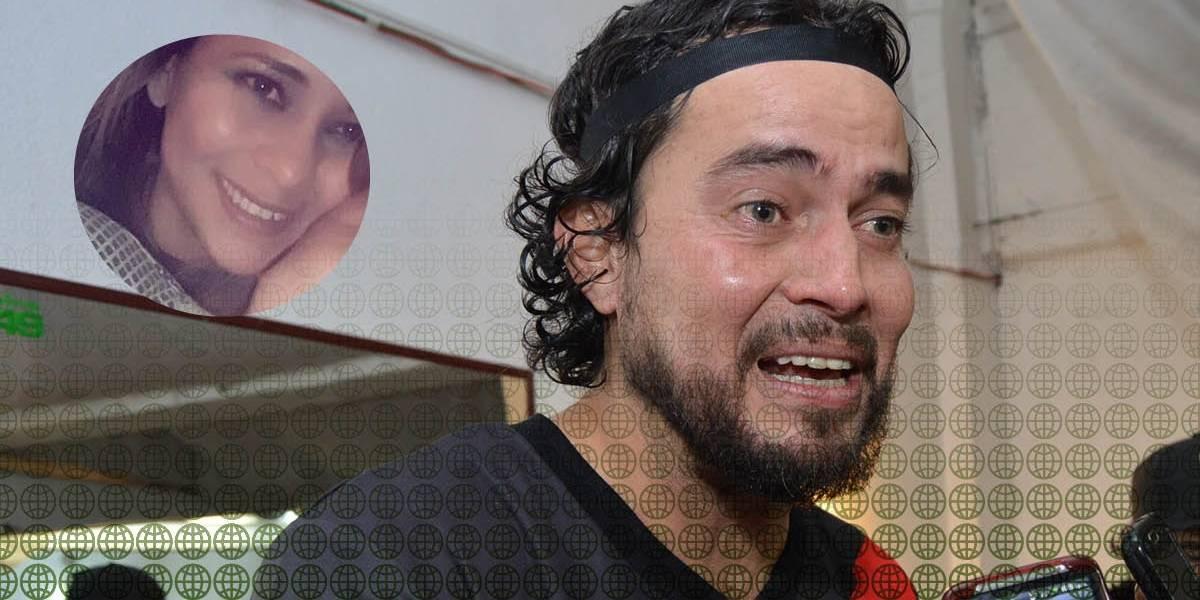 "Angélica Carranza reveló que la FEF ""dio $3.500 para que Kaviedes saliera en libertad"""