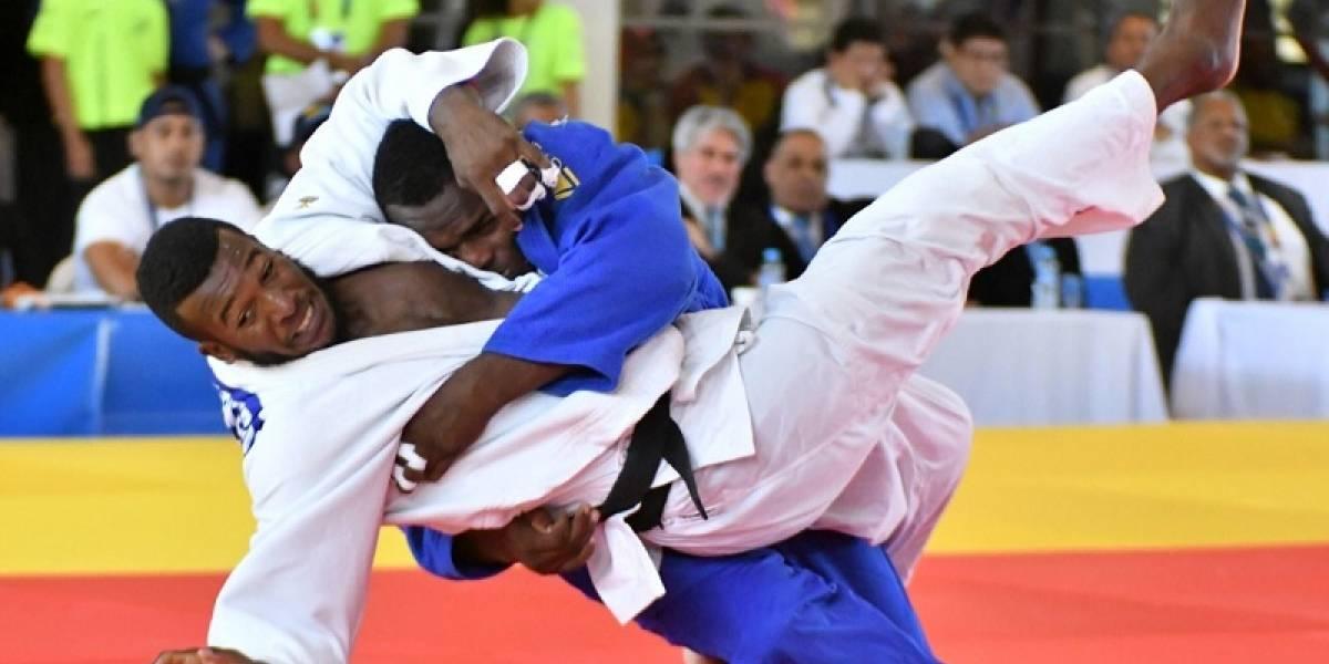 Judocas de RD compiten desde hoy en Grand Prix en Hungría