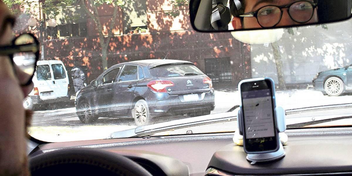 Ley Uber: Costo inicial de implementación ascenderá a los 448 millones de pesos