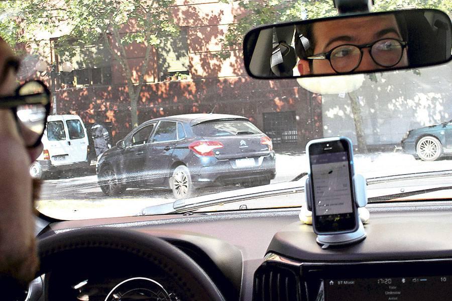 Así puedes solicitar un viaje de Uber desde la comodidad de tu computadora