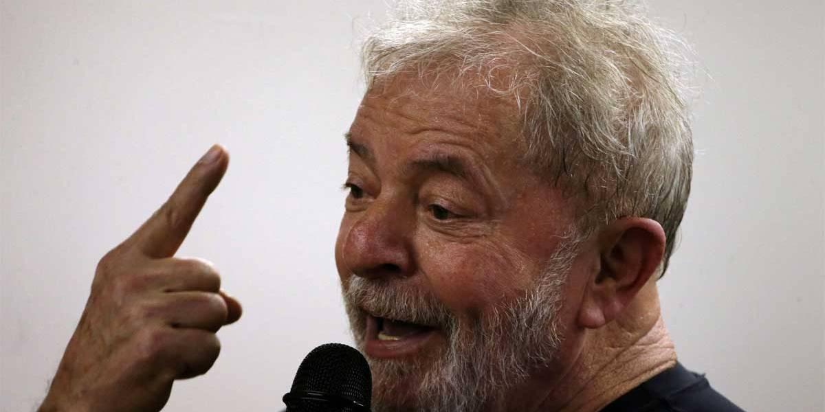 Em carta, Lula diz que decisão que o deixa fora de debate é 'censura'