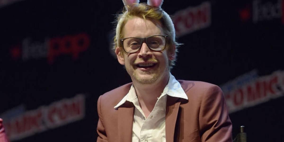 Macaulay Culkin conta que esnobou papel em Big Bang Theory três vezes