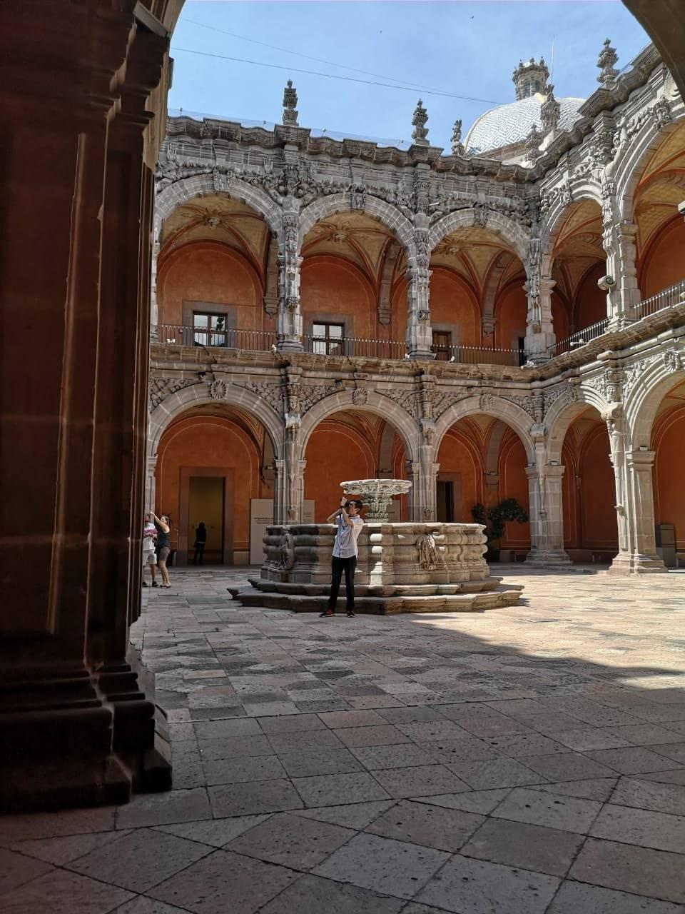 Museo Arte Querétaro