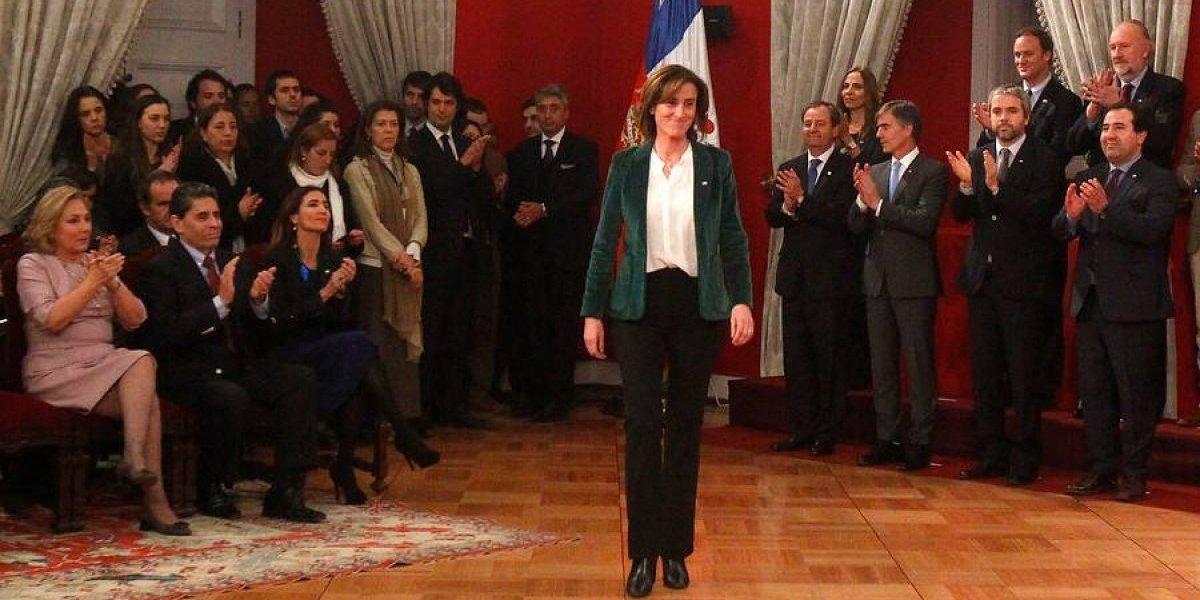 ¿Marcela Cubillos, la súper mujer? Analistas explican designación de abogada en el Ministerio de Educación
