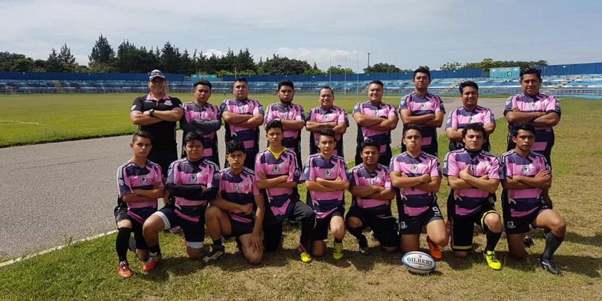 Asesinato de jugador de rugby enluta al deporte nacional