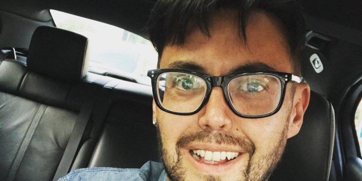 Mauricio Clark asegura que la homosexualidad es moda