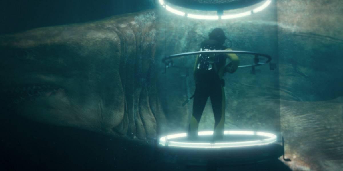 Megatubarão: animal de mais de 20 metros existiu realmente; veja mais curiosidades sobre o filme