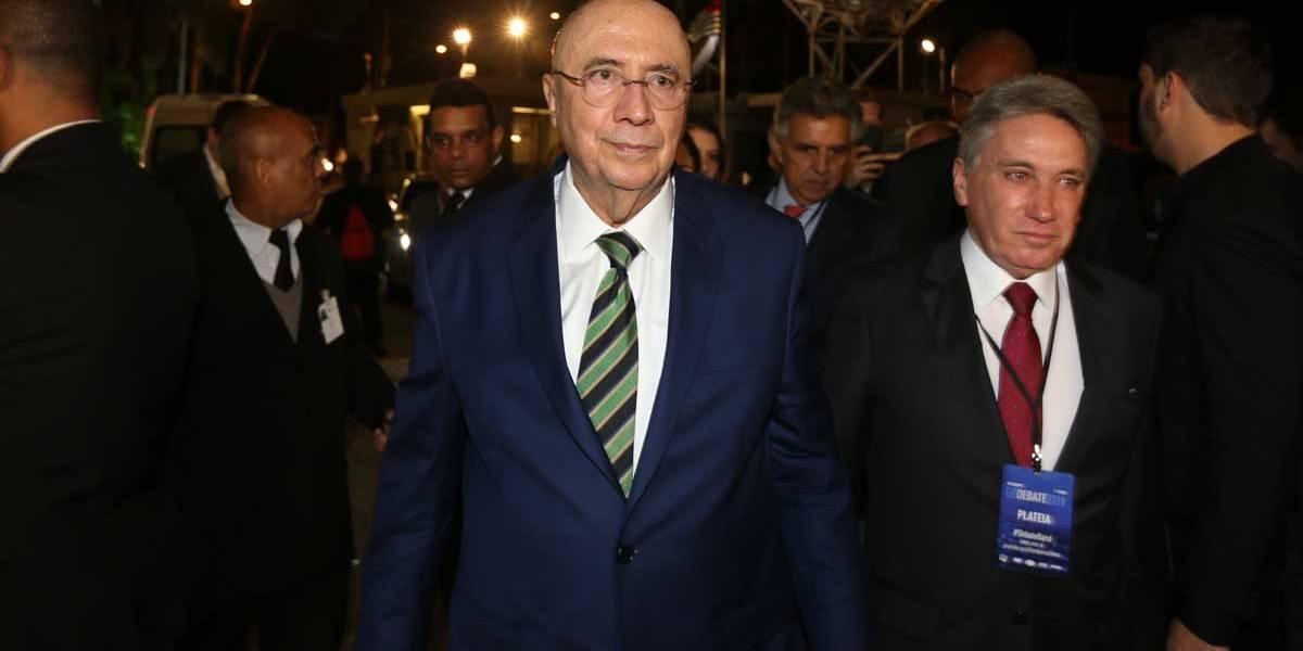 Perfil do candidato: Henrique Meirelles, a campanha solitária do 'para-raio' rebelde