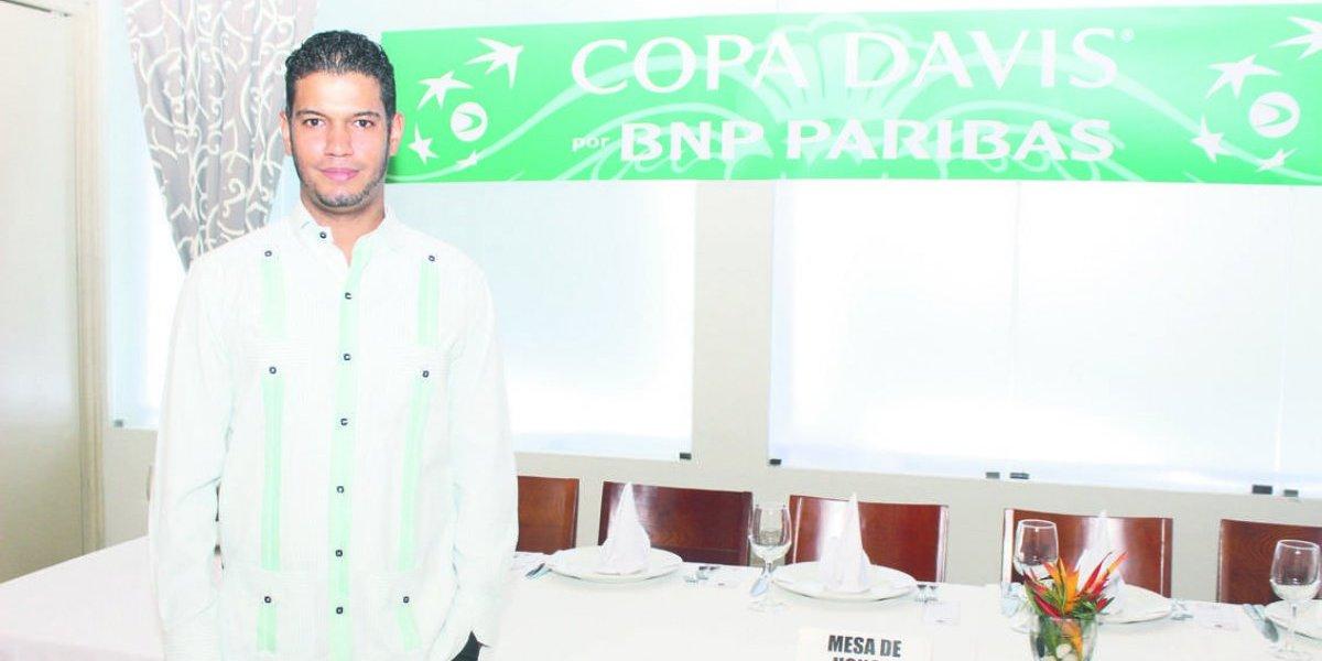El tenis hizo historia en Barranquilla