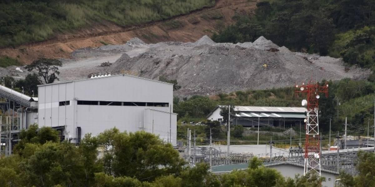 Minera San Rafael podrá operar tras consultar a las comunidades xincas