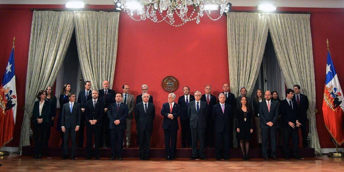 Analistas desmenuzan el cambio de gabinete: faltó uno