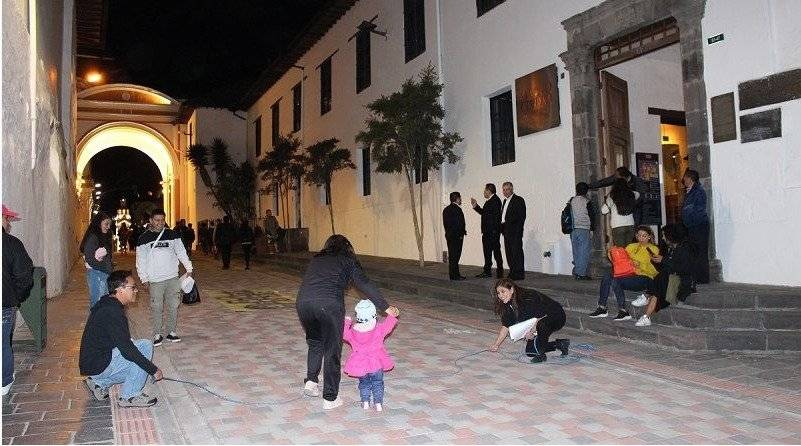 Agenda de Quito para este feriado del 10 de Agosto Quito informa