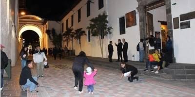 Agenda de Quito para este feriado del 10 de Agosto