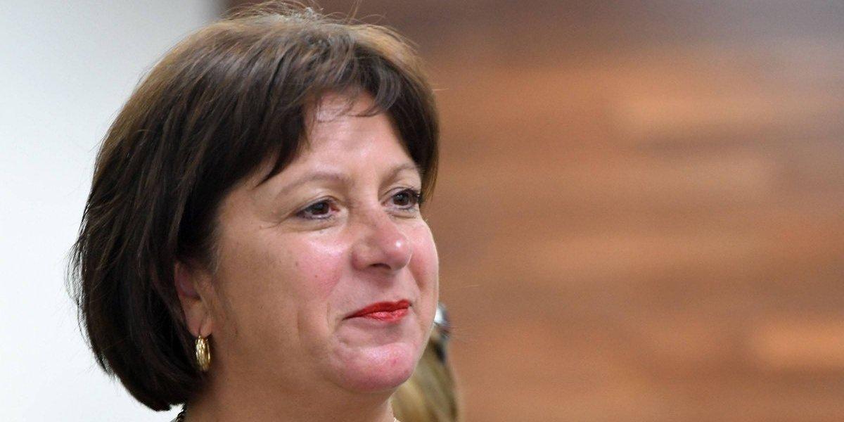 Complacida Jaresko con prontitud legislativa para aprobar enmiendas a COFINA