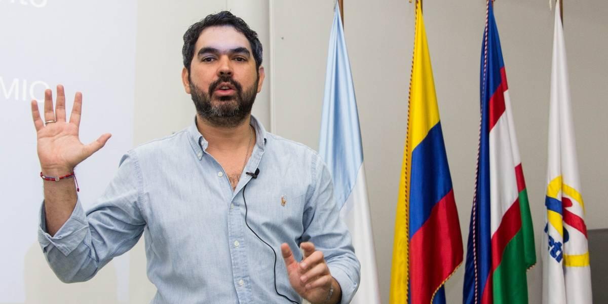 """Quiero entregar un sistema totalmente restablecido"": Nicolás Orejuela, presidente de Metro Cali"
