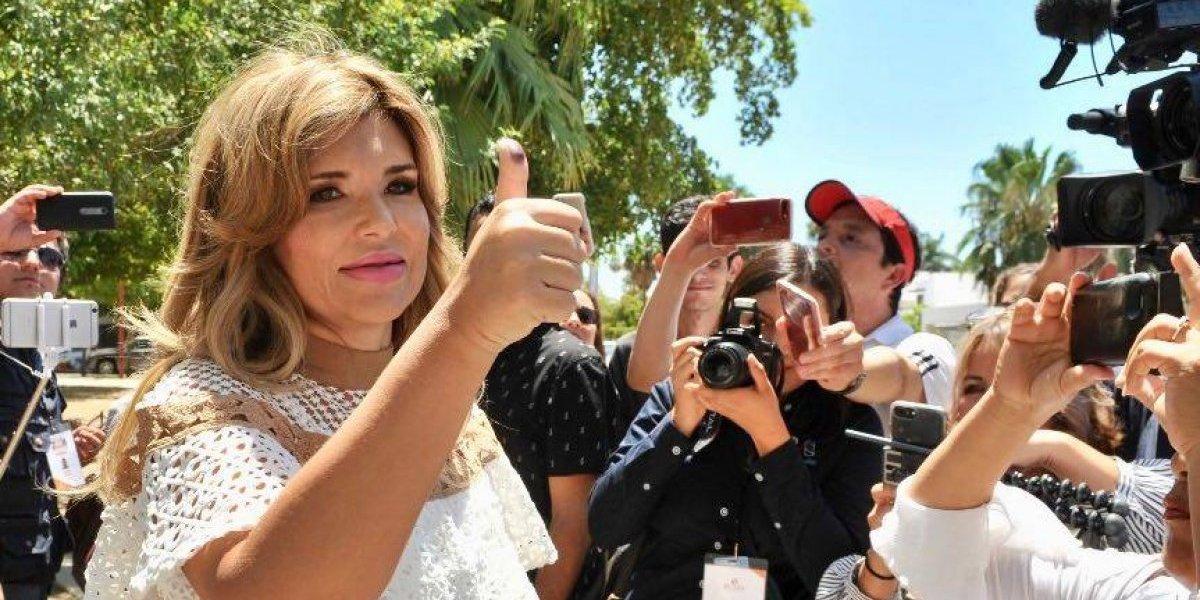 Congreso de Sonora otorga poder de veto aPavlovich