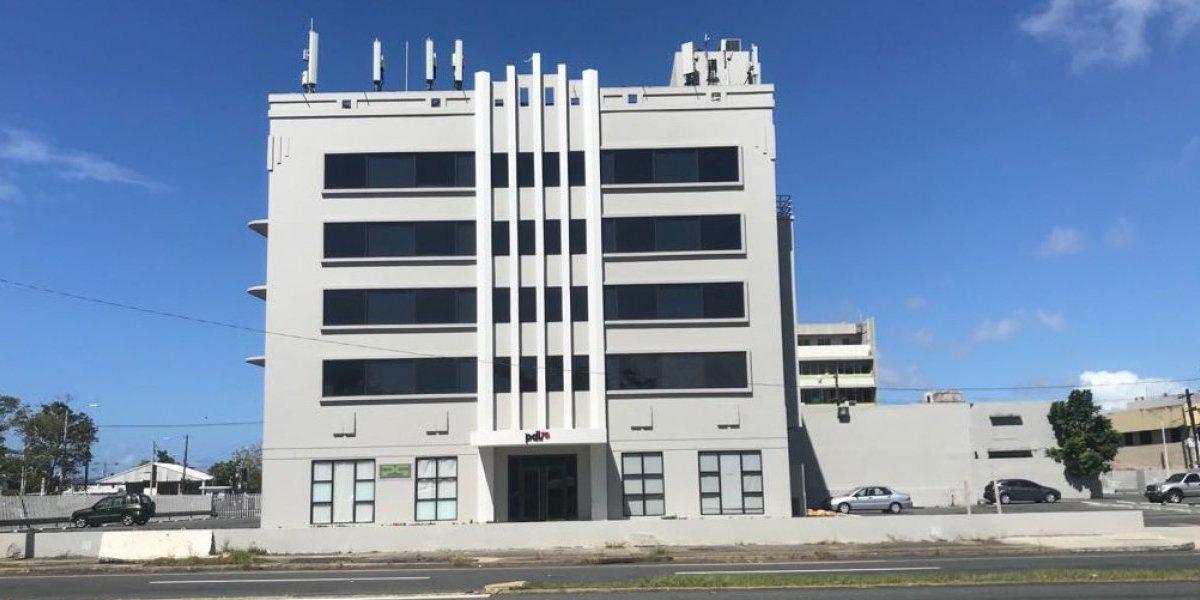 Remodelan el PdL70, edificio en el corazón de Hato Rey