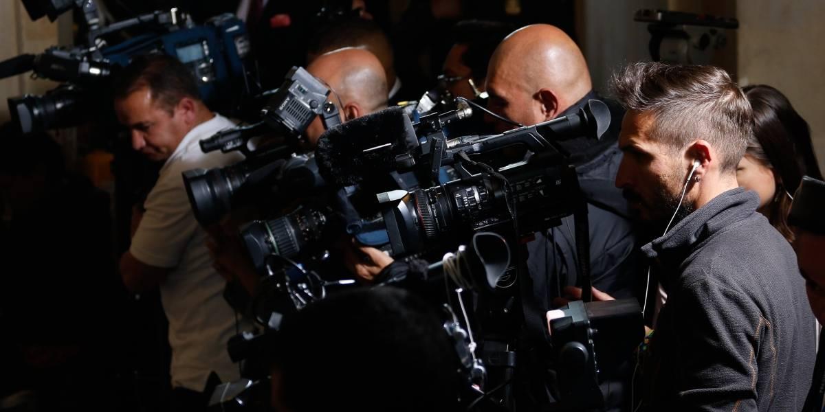 Fiscalía imputará cargos a los autores de amenazas contra periodistas