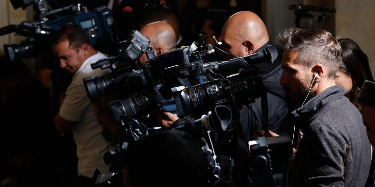 Siguen queriendo callar a periodistas en Colombia