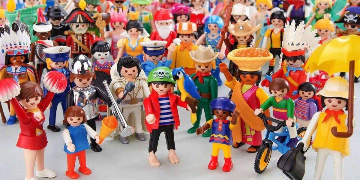Playmobil tendrá exposición de coleccionistas en Guadalajara