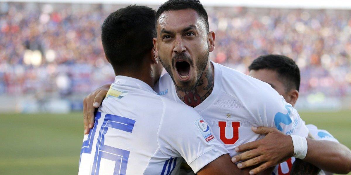 Mauricio Pinilla tiene todo listo para poner la firma en su nuevo club en México