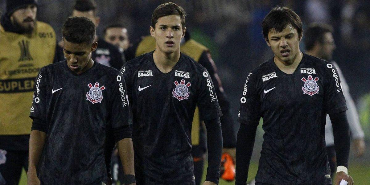 """""""Señales preocupantes"""": En Brasil tienen miedo por el juego de Corinthians ante Colo Colo en la Libertadores"""