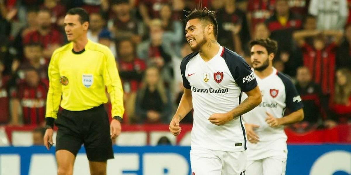 Está listo: Paulo Díaz parte a Arabia Saudita para jugar en el equipo de Pablo Guede