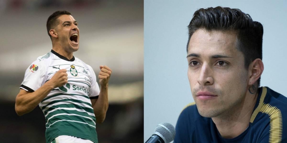 En Pumas respaldan a Alcoba tras escándalo en Santos