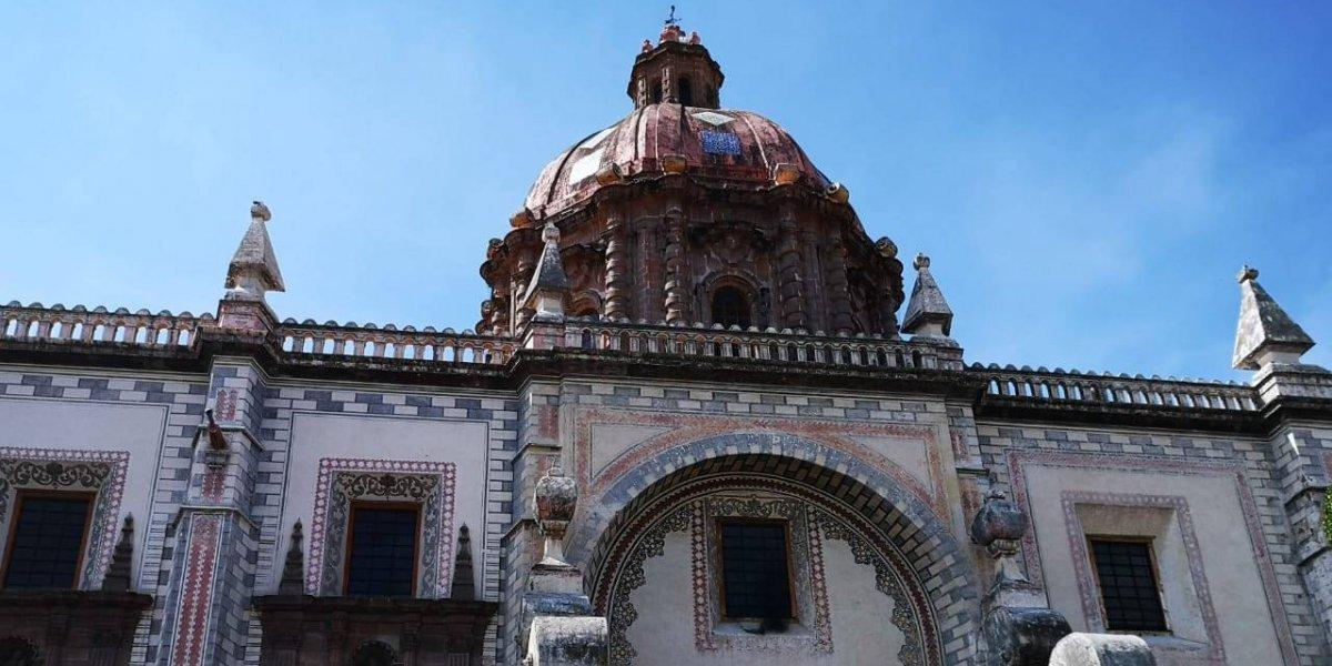 Conoce lo mejor de Querétaro y enamórate de sus calles