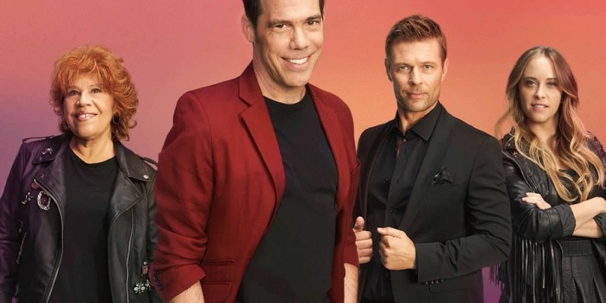 """""""Rojo"""" aterriza en el horario prime y ya comienzan los casting de la segunda temporada"""
