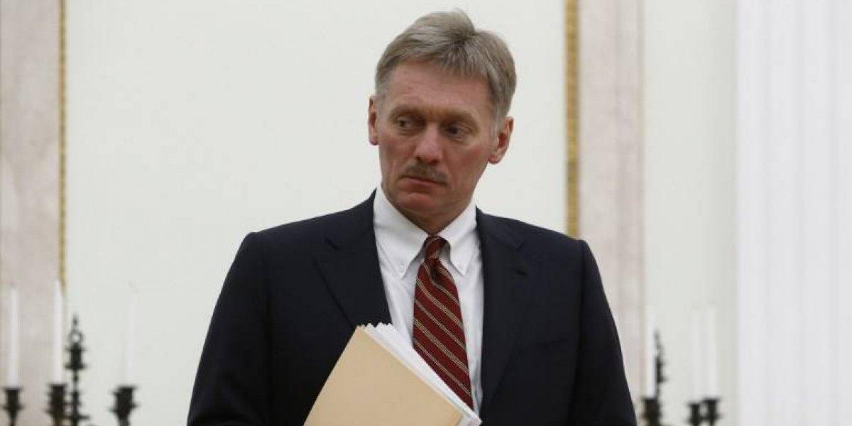 """Rusia denuncia sanciones de Estados Unidos y estudiará """"medidas de retorsión"""""""