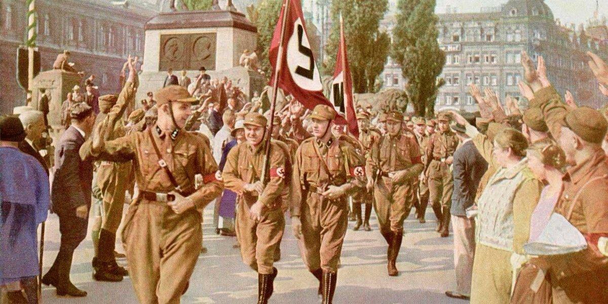 Alta costura manchada con sangre: el origen nazi de Hugo Boss