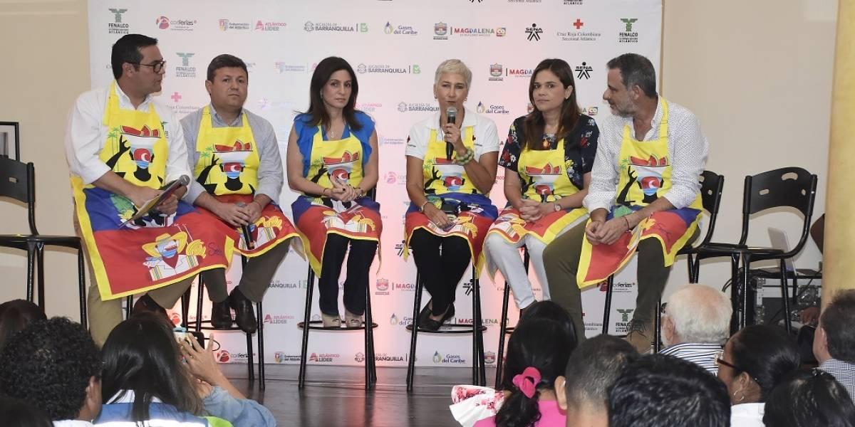 Top: Estos los cinco eventos imperdibles de Sabor Barranquilla