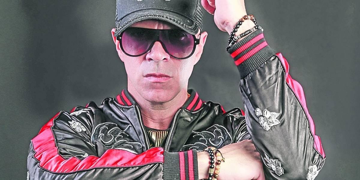 Ray Acevedo regresa a la música sin inhibiciones