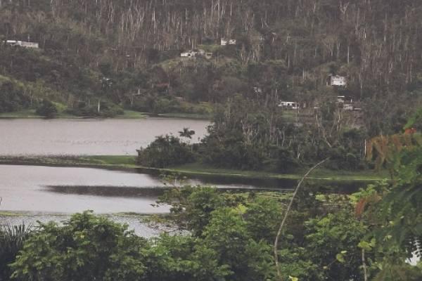 Reconoce Puerto Rico 1427 muertes por huracán María