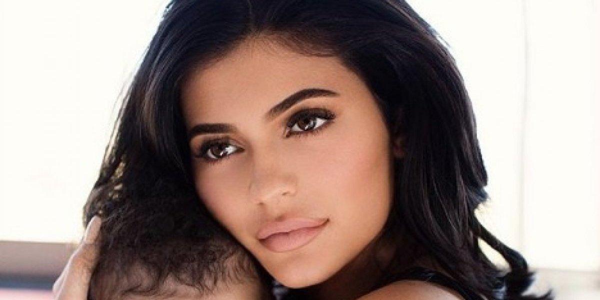 Kylie Jenner vuelve a compartir fotos de Stormi tras esconderla de las redes sociales