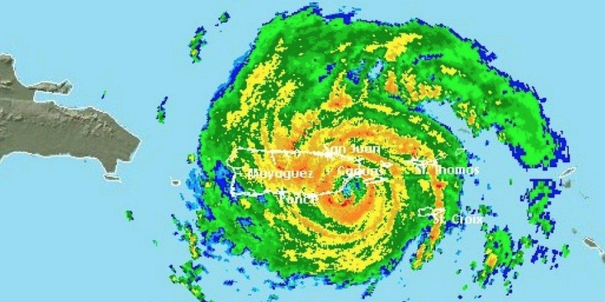 Huracán María deja más de mil 400 muertos en Puerto Rico
