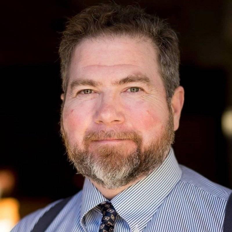 Stewart Harris, director asociado del Instituto Abraham Lincoln para el Estudio del Liderazgo y las Políticas Públicas, EEUU.