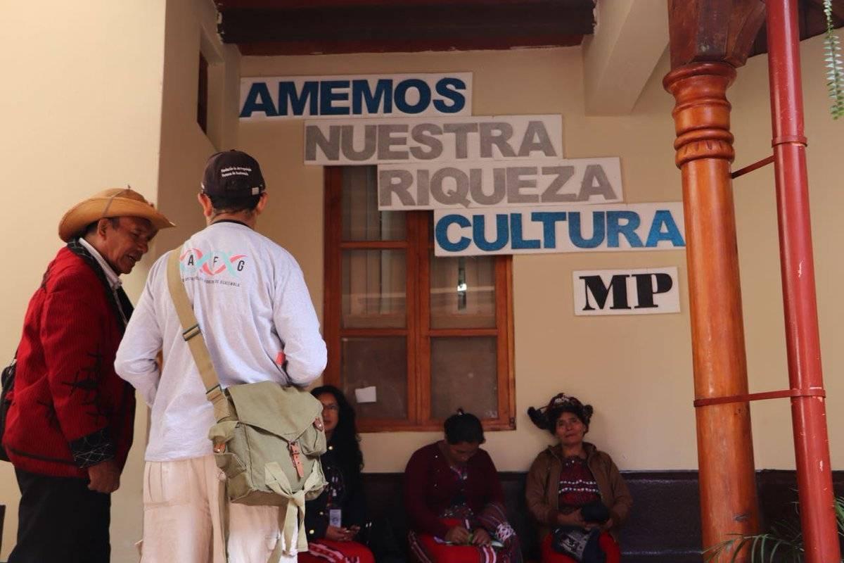 Foto: PNUD Guatemala
