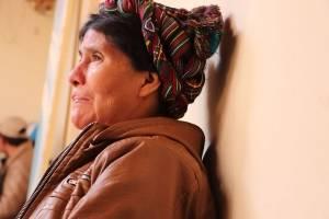 entierran a víctimas del conflicto armado interno en Santa María Nebaj