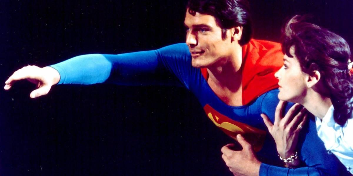 Actriz que interpretó a Luisa Lane en 'Supermán' se suicidó