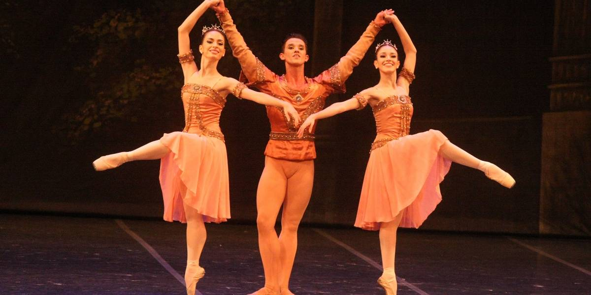Balé clássico domina fim de semana em São Paulo; confira a programação