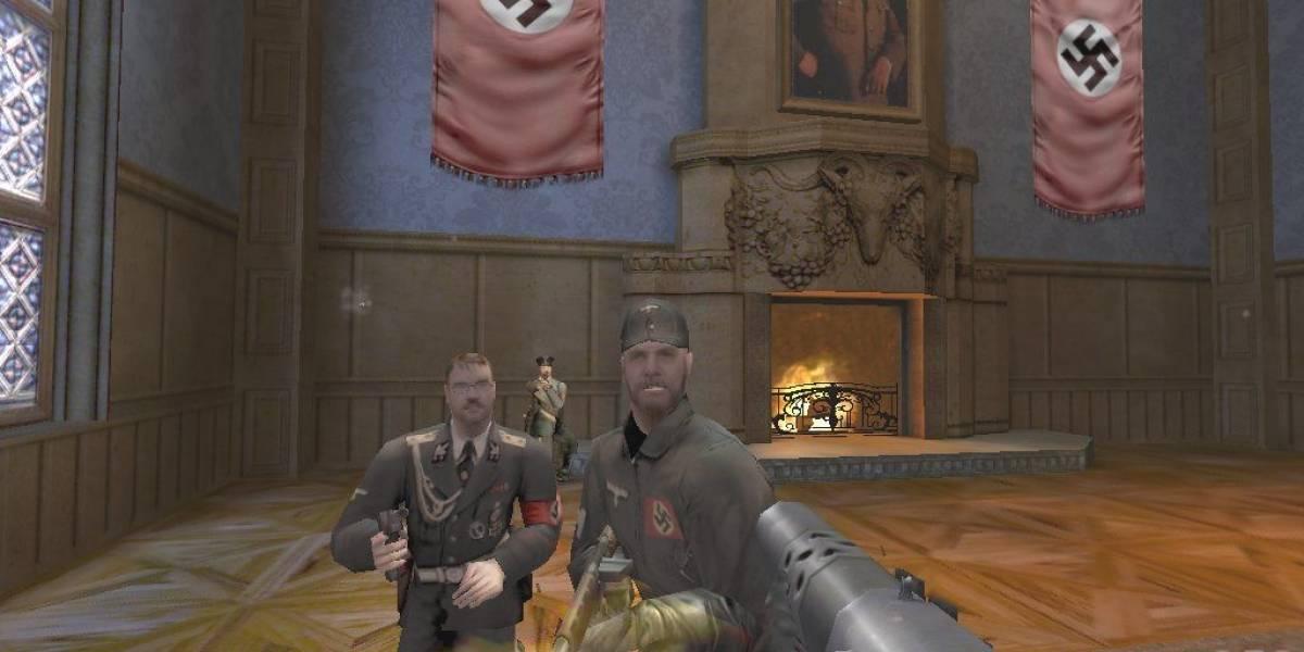 Alemanha autoriza símbolos nazistas em videogames
