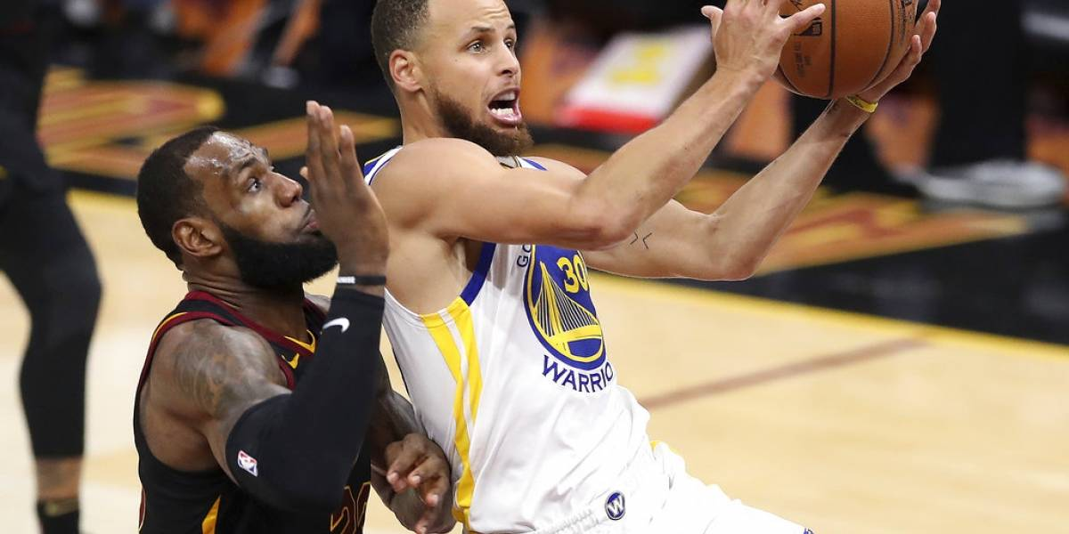 NBA revela calendario de partidos para una nueva temporada que promete mucho drama