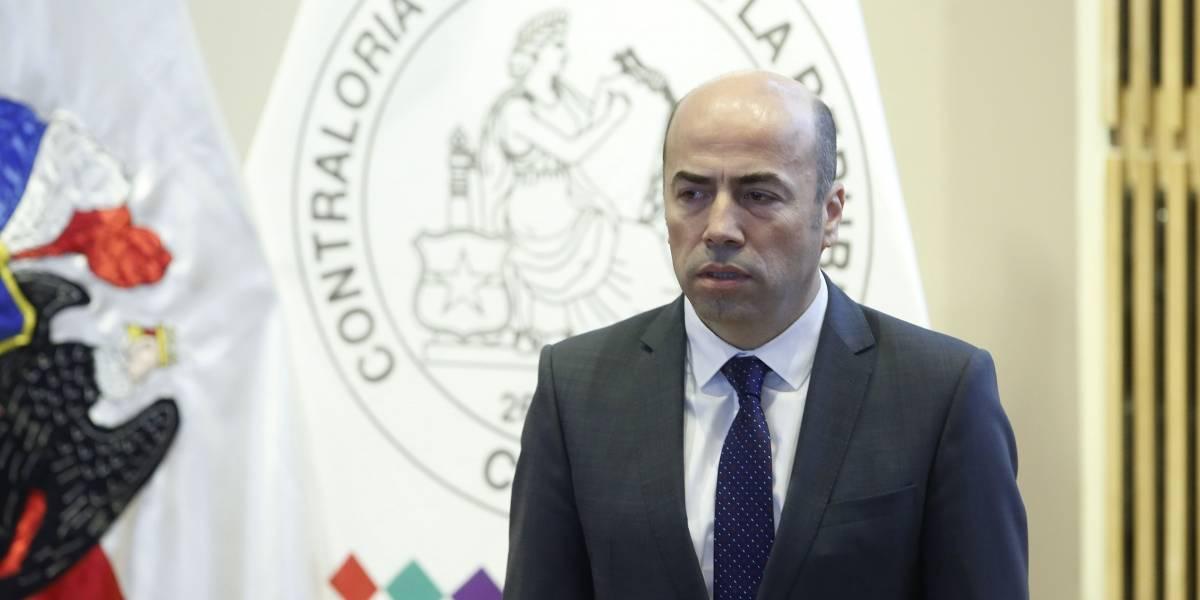 Pago de pensiones bajo investigación: Contraloría detectó irregularidades en 102 pensiones informadas por Capredena