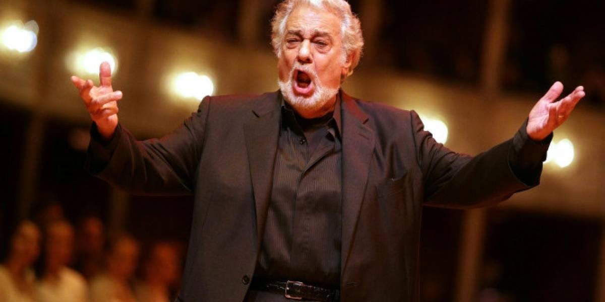 Arrestada por poner 'La traviata' a todo volumen durante 16 años